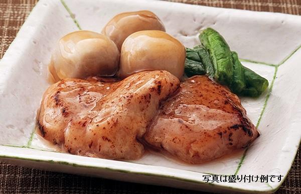 豚肉の甘辛炒め