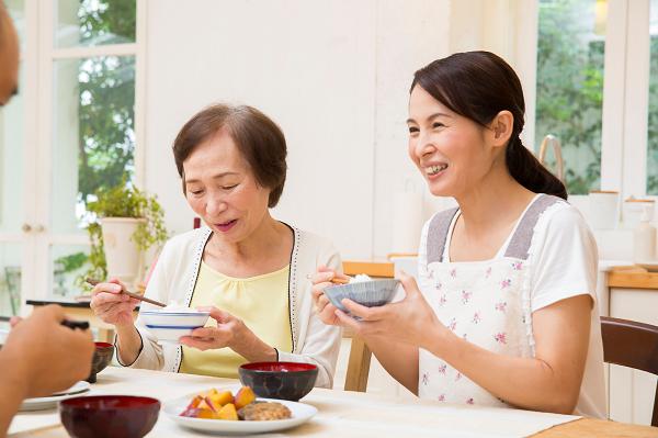 まとめ高齢者の食事で注意したいことと、高齢者がとるべき栄養素