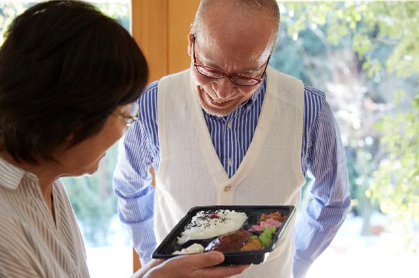 介護食弁当のメリットと上手な利用法