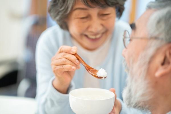 食事を安全に楽しむための介護方法とは-3
