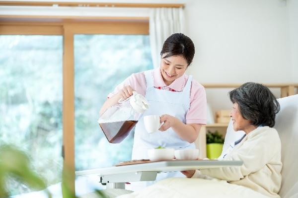 食事を安全に楽しむための介護方法とは-2