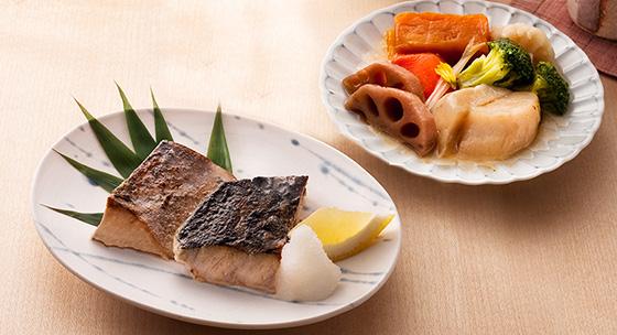 お魚、魚介好きの方へ