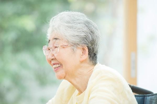 高齢者の体調管理には、体調に合わせた食事が大切