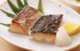 魚好きにおすすめ さばの塩焼き