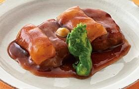 豚肉の旨みが味わえる一品 豚の角煮